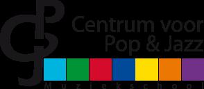 Logo Centrum Pop & Jazz Eindhoven